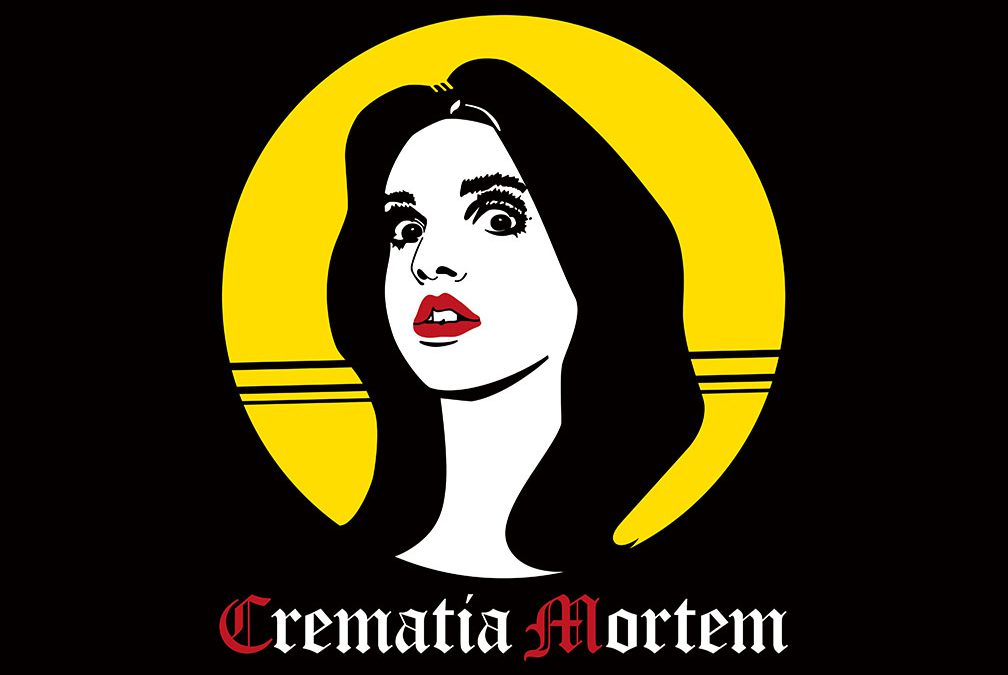 Crematia Mortem Sinks Her Teeth into Fear What You Wear